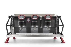 Sanremo Canada Cafe Racer Official machine for the Canadian Barista Championship